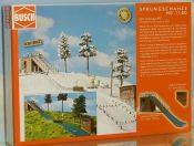 Busch 01180 Ski jump - reduced